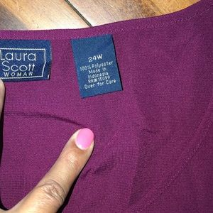 Karen Scott Tops - Karen Scott Woman Tank